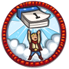Resolution Badge-icon