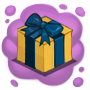 Tended you mysterygift-icon