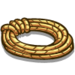 Groundhog Trap Rope-icon