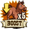 Horse Ready Boost Set-icon