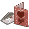 Lovely Card-icon