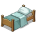 Hospital Bed-icon