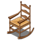 Rocking Chair-icon