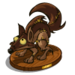 Stuffed Coyote-icon
