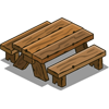 Picnic Table-icon