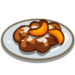 Apricot Fritter-icon