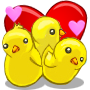 Share It's Chicken Roundup Time-icon