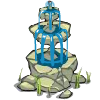 Rock Fountain-icon