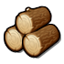 Lay in Firewood-icon