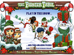 Play in the Snow Loading Screen
