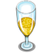 Toast Glass-icon