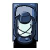 Camping Lantern-icon