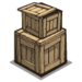 Packing Crates-icon
