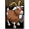 Goat Adult-icon