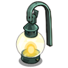 Share Need Gas Lamp-icon