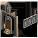School house trim2 icon