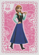 Frozen Trading Card 013
