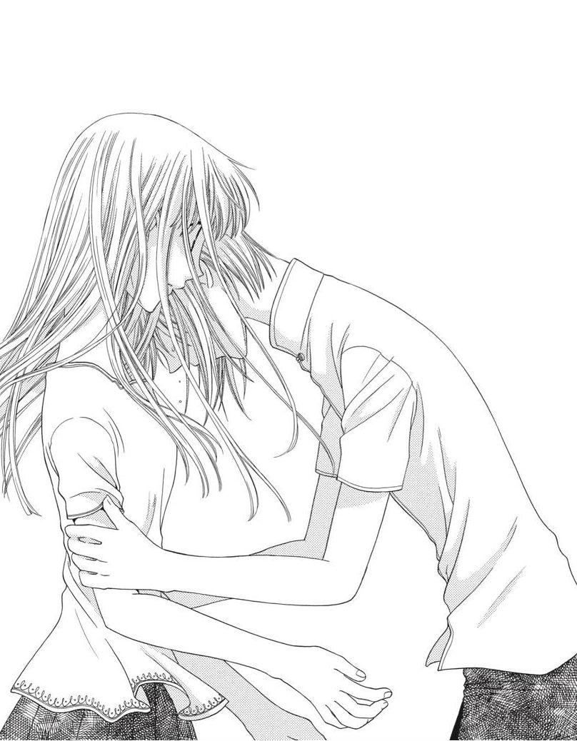 Tohru's Relationships