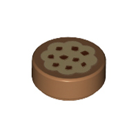 Cookie Lego