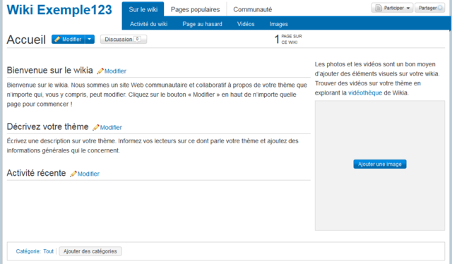 Fichier:Page d'accueil wiki exemple.png
