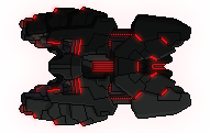 Miniship rock cruiser 2