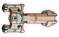 Miniship fed cruiser