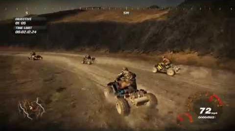 FUEL - Big Cleave - Challenge - Seek'n'Destroy