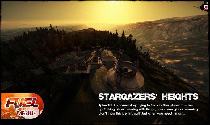 Stargazers' Heights