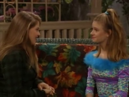 D.J. Tanner   Full House   Fandom powered by Wikia