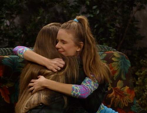 User blog:Degrassigirl07/DJ Tanner and Kimmy Gibbler: Full ...