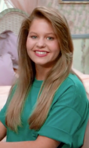 D.J. Tanner | Full House | Fandom powered by Wikia