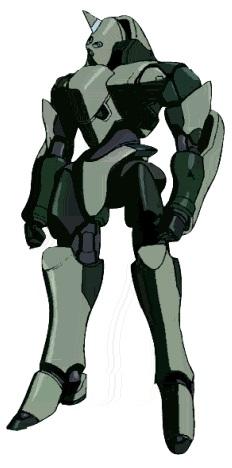 Zy-98 Shadow(m)