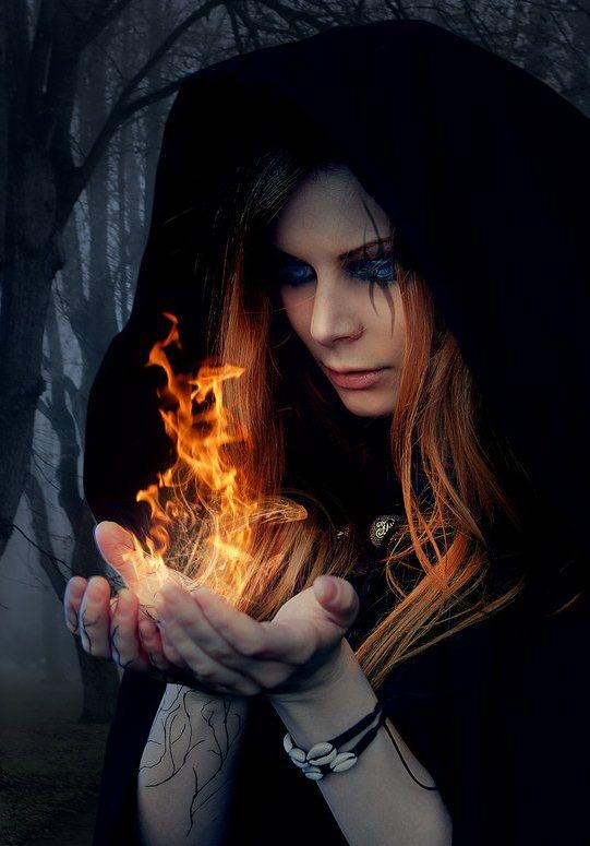 Imagini pentru witch fire