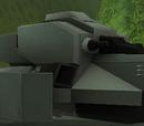 Providence Vehicles (FusionFall)