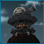 Mojo's Volcano Icon
