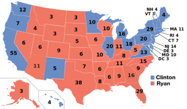 2020 election map
