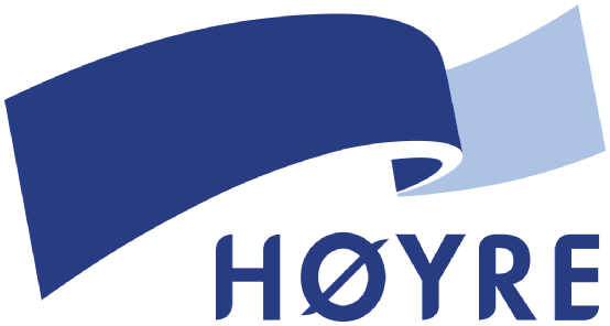 File:Høyre Logo.png