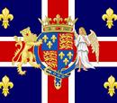 United Kingdom of England and France (World War Z)