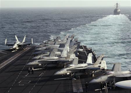 File:USS Abraham Lincoln.jpg
