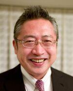 Yoshimi Watanabe cropped