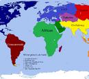 New World Order (The New Renaissance)