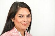 Priti Patel Minister