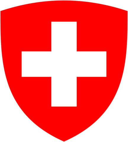 File:Coat of Arms of Switzerland.png