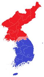 KoreanBorder