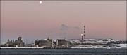 LNG Gas terminal Melkoya