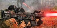The Fusion Wars (Sidewinder's World)