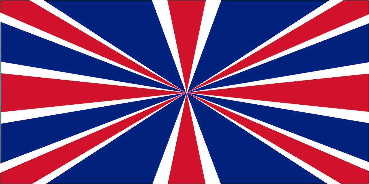 United Republic Of Britain World Of Tomorrow Future