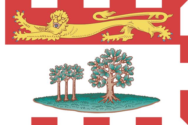 File:Prince Edward Island flag.png