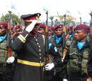2016 Democratic Republic of the Congo coup d'état (URC)