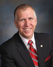 File:Senator Thom Tillis Official Portrait.jpg